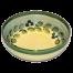 Green Olive Grater Bowl
