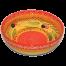 Spanish Olive Grater Bowl