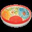 Spring Flowers Grater Bowl